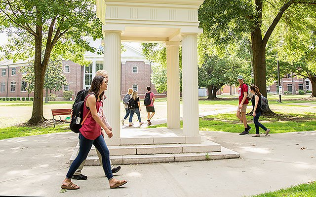 Spring Dean's List, Honor Roll announced