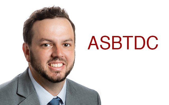 ASBTDC's Horvath receives prestigious certification
