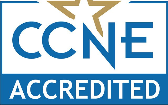 Nursing masters program accredited by CCNE