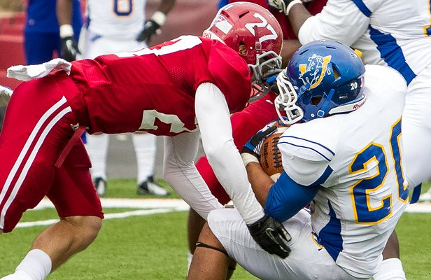 Football vs Southern Arkansas University
