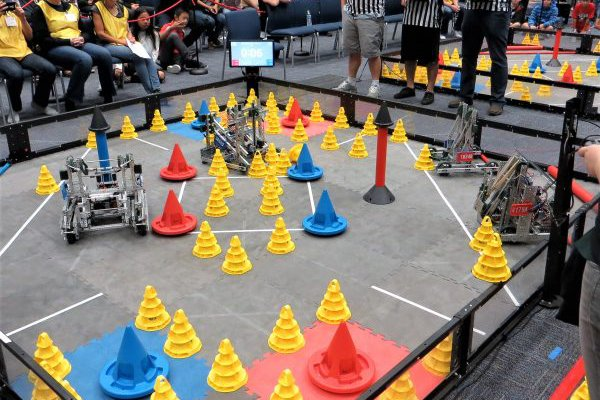 VEX Competition